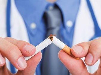 长期吸烟或致肝癌